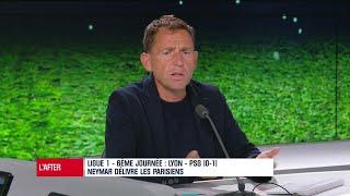 """Riolo : """"Neymar est un employé de luxe du PSG"""""""