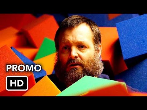 "The Last Man on Earth 3x16 Promo ""The Big Day"" (HD)"