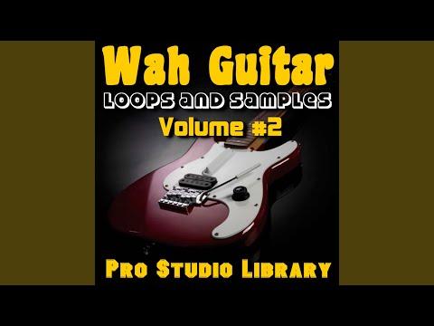 Wah Guitar #16