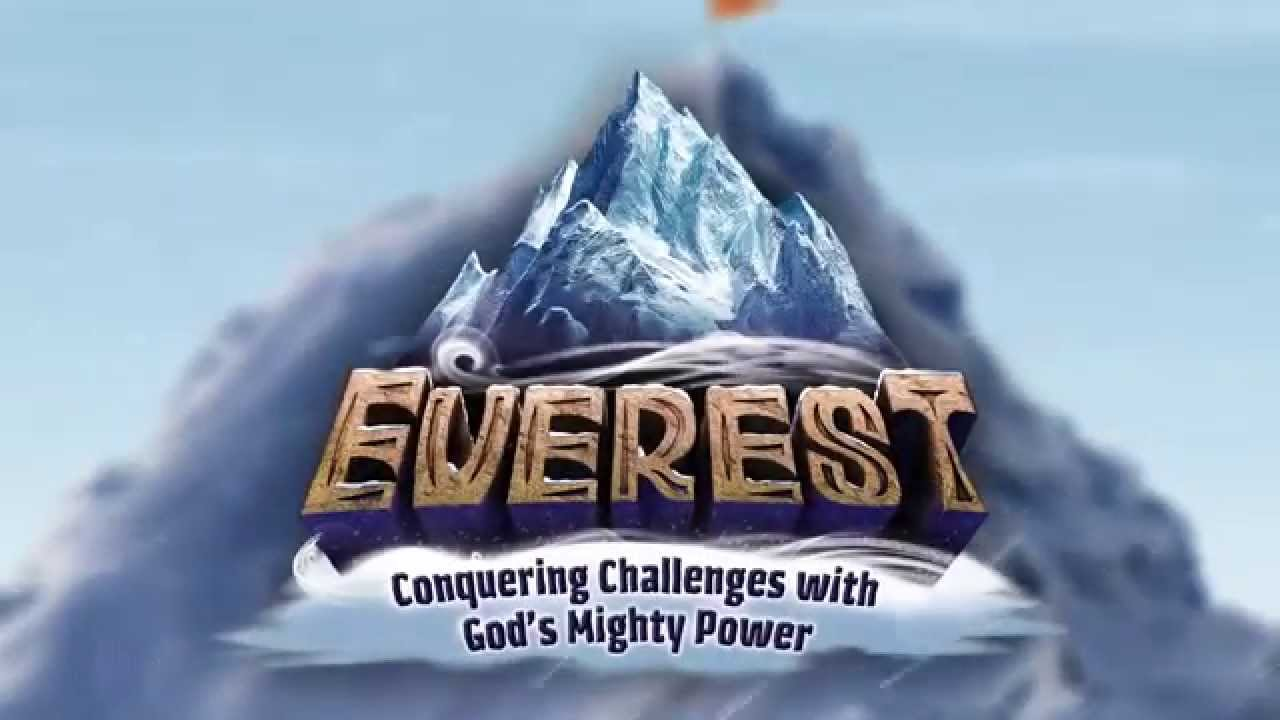 Everest Vbs 2015 Easy Vbs Intro Group Vbs Youtube