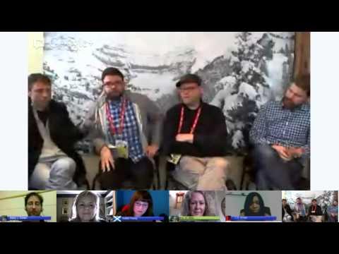 #SundanceHangouts: Film Festival Secrets from Sundance and AFI