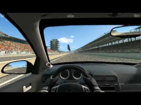 """Real Racing 3 - Copa: indianapolis motor speedway (dia) - """"Sin Comentarios"""""""