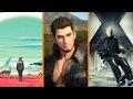 Sean Murray Breaking Silence? + Final Fantasy XV PC CONFIRMED? + X-Men Reboot ALREADY? - The Know