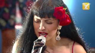Mon Laferte - Tormento - Festival de Viña del Mar 2017  1080p