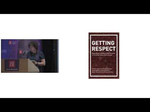 LSE Events | Michele Lamont | Getting Respect