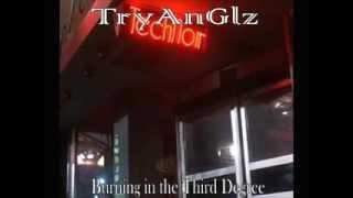 Tahnee Cain & Tryanglz (USA) - Photoplay