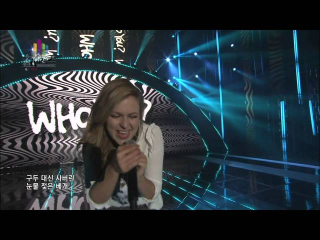 2014 K-POP World Festival Finalist- Austria- Helena Dinmel