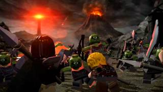 LEGO® The Lord of the Rings™ - Video Game Trailer