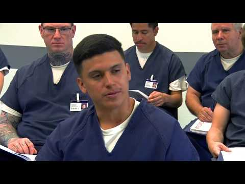 Inmate Services Programming - YouTube
