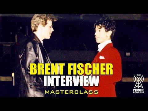 Brent Fischer Talks Clare Fischer And Prince