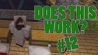 Minecraft: SkyFactory 3 - NETHER STARS AND MURDER?! [24