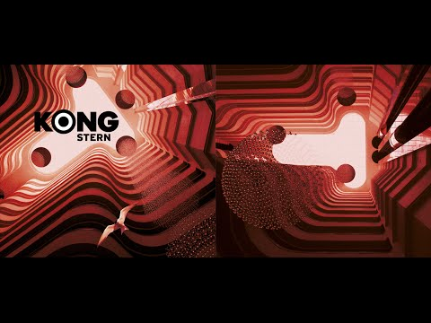 Kong - Stern [Full Album]