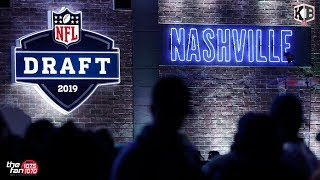 Colts Round 1 Recap With Kevin Bowen