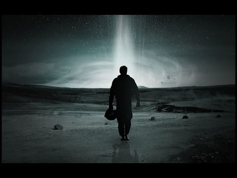 Official Trailer: Interstellar (2014)
