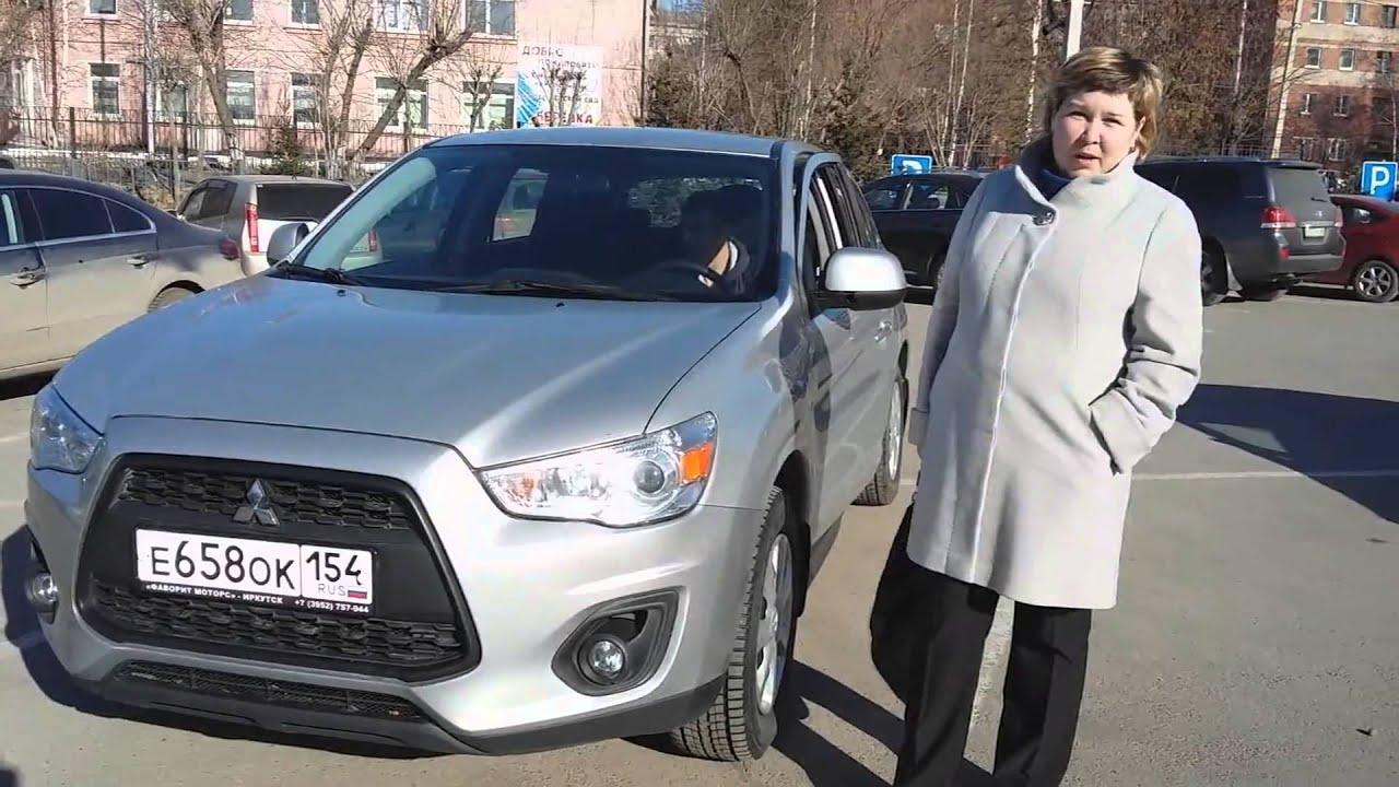 Асфальт провалился под автомобилем в Иркутске прямо во время .