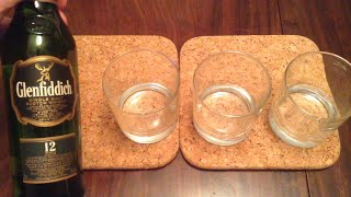 Testing Whisky stones ... work work work!