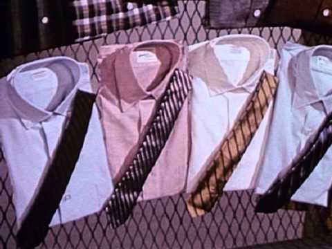 The Wonderful World of Wash 'n' Wear (1958)