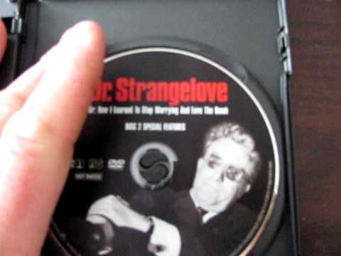 ~ Streaming Online Dr. Strangelove or How I Learned to Stop Worrying and Love the Bomb (40th Anniversary Special Edition)