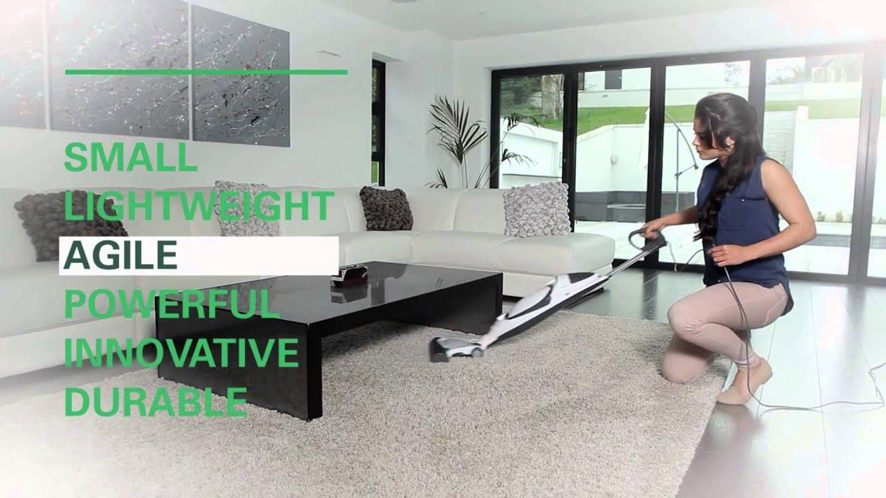 vorwerk kobold vk150 youtube. Black Bedroom Furniture Sets. Home Design Ideas