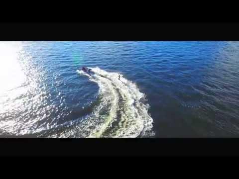 Sandvika 2k16.(Dronevideo)