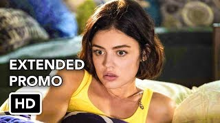 "Life Sentence 1x02 Extended Promo ""Re-Inventing the Abbotts"" (HD)"
