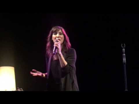 Natalie Imbruglia - Live 23.04.2017 in St-Petersburg (full version)