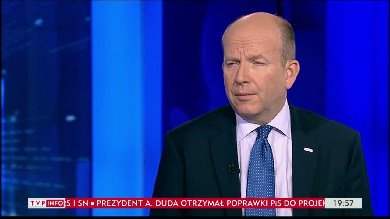 Radziwiłł: premier Szydło zaprasza lekarzy na rozmowy – Gość Wiadomości