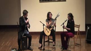 London Classical Guitar 2009