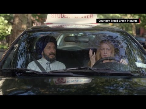 Patricia Clarkson & Ben Kingsley in Learning To
