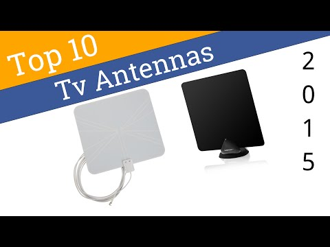 10 Best TV Antennas‎ 2015
