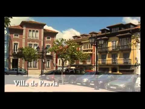 Pravia (Asturias)