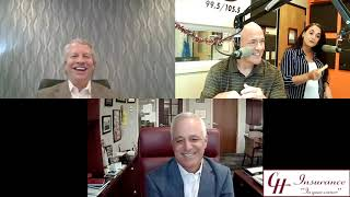 Survive & Thrive 9/2/20   Special Guest James Burns