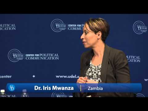 Global Agenda - Africa and the Developing World