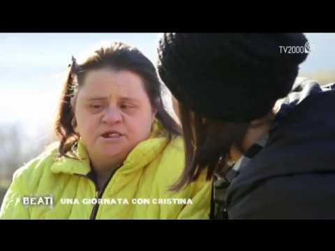 #BeatiVoi #TuttiSanti Claudia Benassi: una giornata con Cristina