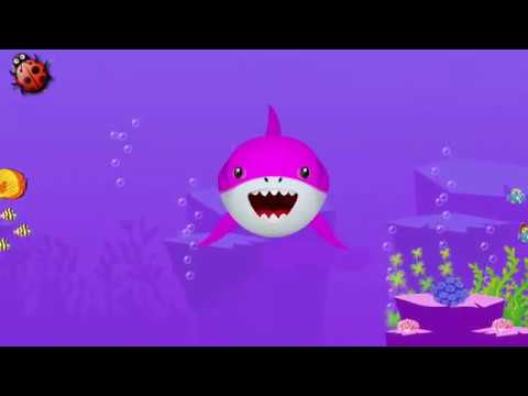 baby-shark-lyrics