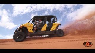 History of ATV & Jeep Adventure Tours