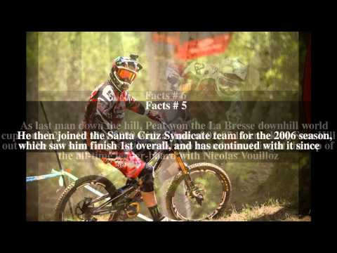 Steve Peat Top # 11 Facts
