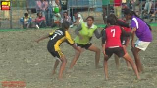 BHAI LADHU (Tarn Taran) ਭਾਈ ਲੱਧੂ (ਤਰਨ ਤਾਰਨ) | KABADDI CUP - 2016 | GIRLS KABADDI SHOW MATCH | HD | 5