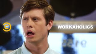 Workaholics - We've Run Out of Things We Smeeoke thumbnail