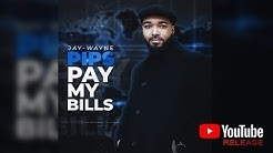 Pips Pay My Bills Song - YouTube Release