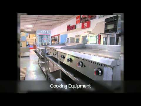 Used Restaurant Equipment And Supply, Phoenix AZ