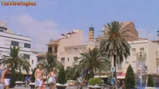 Cambrils ~ Costa Dorada ~ Spain