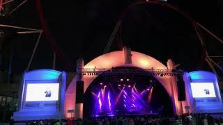 Universal Studios Andy Grammer Concert