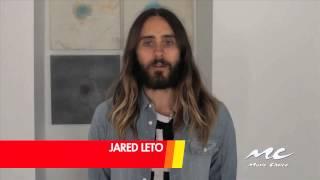 Jared Leto: OpinioNation LGBT Pride Edition