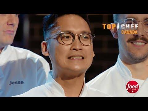 Top Chef Canada Season 6, Episode 5 Sneak Peek