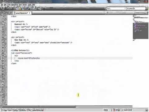 (Review Website) Create A Webpage Using HTML5 And CSS Part 1