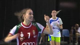 Junior Női kézilabda világbajnokság 2018 Emlékvideó