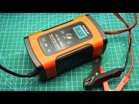 Хорошее зарядное устройство для автомобильных аккумуляторов