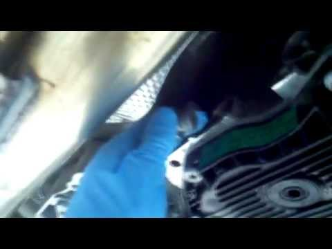 BMW How To Check Automatic Transmission Fluid Level DIY  YouTube