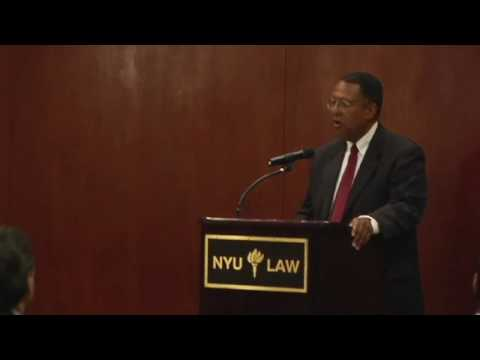16th Annual Justice William J. Brennan Jr. Lecture on State Courts and Social Justice